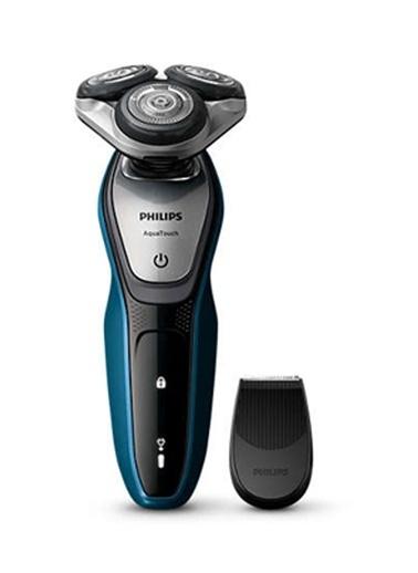 Philips 5000 Serisi S5420/06 Islak Kuru Şarjlı Tıraş Makinesi Renksiz